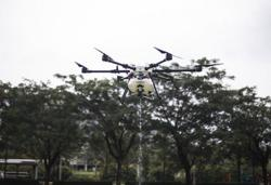 Delivery by drones will become a reality as AirAsia Digital partners with MaGiC