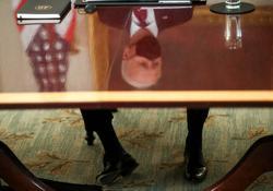 Democrats push Biden's $1.9 trillion COVID bill through Senate on party-line vote