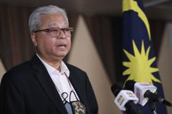 Ismail Sabri: EMCO at Kg Serumah Siburan, Serian, Sarawak from March 7-20