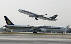 Singapore Air's Frequent Flyer data affected in cyber attack, British Air also affected