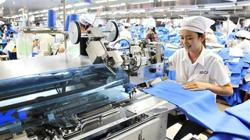 Vietnam's garment export stable in first 2 months