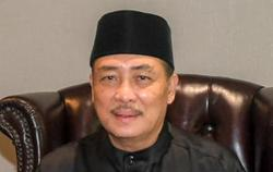 GRS not affected by Umno-Bersatu strained ties, says Hajiji