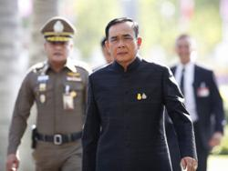 Thai economic stimulus package benefits people, businesses, says PM; only 64 cases found on Saturday (March 6)