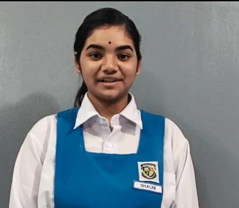 Perak student tops Tamil public speaking challenge