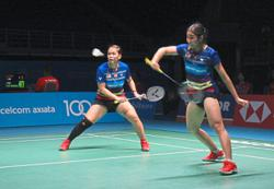 Zii Jia and Kian Meng-Pei Jing falter in semi-final stage