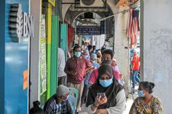 'Timely measures kept economy afloat'
