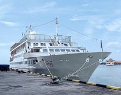 Penang steers 'cruises to nowhere'