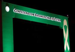 CONMEBOL suspends March World Cup qualifiers due to pandemic