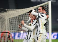 Morata double fires Juve to comeback win over Lazio