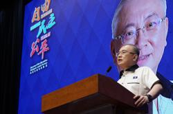 MCA will back BN in GE15, says Dr Wee