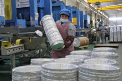 China exports jump 60.6% y/y in Jan-Feb, imports up 22.2%