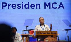 Racial harmony, rebuilding economy, political principles will be MCA's three main focuses, says Dr Wee