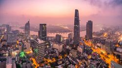 Vietnam capital Ho Chi Minh City's foreign investment stands at US$337.8mil