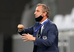 Coach Brebner takes blame after Melbourne Victory's 6-0 hammering