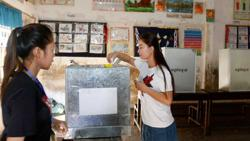 Cambodia: Govt schedules June 5 for 2022 commune elections