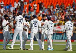 India combined empathy and 'kick in the backside' to best England