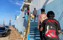 Over 300 undocumented migrants deported from Sabah following easing of immigration rules