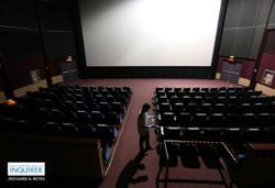 Philippines: Metro Manila mayors agree to again close down cinemas, arcades