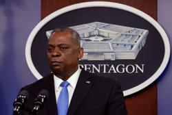 U.S. defence chief Austin likely to visit India soon-India government source