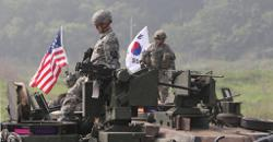 US, South Korea reduce scope of planned military drill amid pandemic
