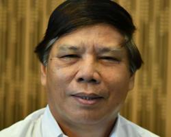 Upko's Lucas Umbul joins Sabah STAR