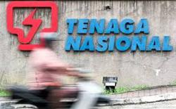 Tenaga forecasts rebound in revenue