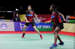M'sian doubles pair Pearly Tan-M. Thinaah crowned Swiss Open champions