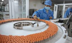 China: Zhong Nanshan, Chen Wei embark on new type of vaccine R&D