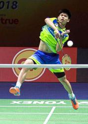 Polish up, Jun Hao and Tze Yong – your long wait for action will end soon