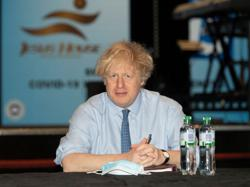 PM Johnson says Britain will do all it can to secure permanent release of Zaghari-Ratcliffe
