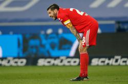 Strugglers Bielefeld earn point on coach Kramer's debut