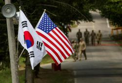 South Korea to boost funding for U.S. troops under new accord - State Department