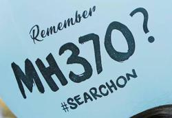 MH370 kin still searching for answers, seven years on