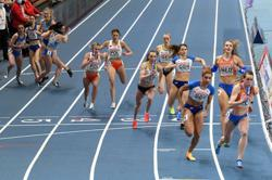 World Athletics makes new equality pledges to mark International Women's Day