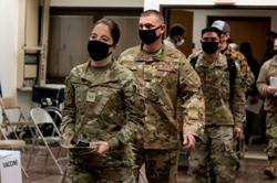 S. Korea to boost funding for US troops under new accord