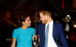 Meghan says: people in the British royal institution lied