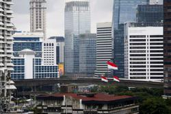 Singapore investors welcome Indonesia's new Omnibus Law