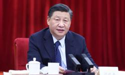 China's Xi calls on nation to improve people's well-being