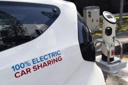 Singapore warms to electric cars two years after Teslas rebuke