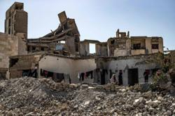Activists in race to save digital trace of Syria war