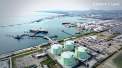 Thai corporate giants in the race for LNG shipper licence