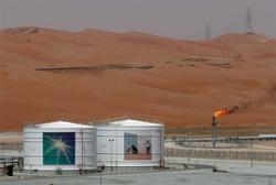 Brent jumps past US$7 after Saudi facilities attacked