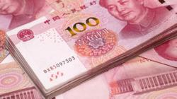 China's Shenzhen sees cross-border yuan use jump to record level in 2020