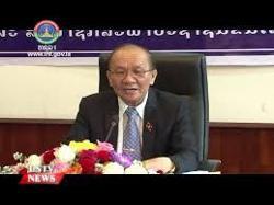 Laos: Election achieves goal to strengthen legislative bodies