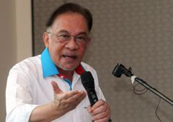 Anwar: Pakatan parties starting GE15 seat negotiations