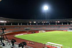Proposal to be submitted to NSC to allow 4,000 fans at football stadiums, says Reezal