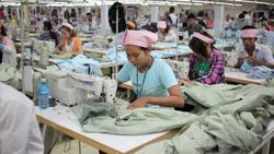 Cambodia-US trade hits US$614mil; 24 new Covid-19 cases