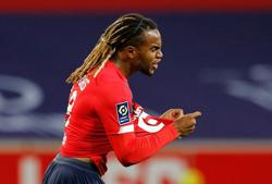 'Go and pick cotton': Lille's Sanches reveals racial abuse in cup win