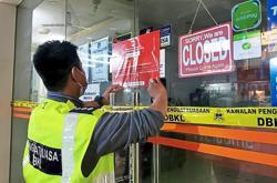 Special task force raids vice dens in Kuala Lumpur