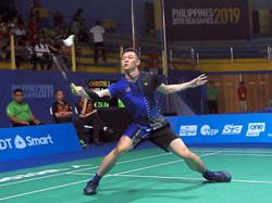 Top players' meltdowns in Basel alarm Choong Hann